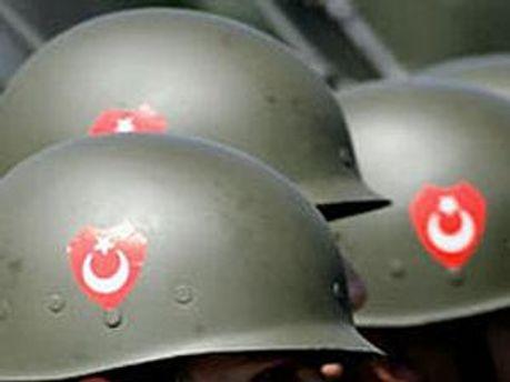 В Турции решают военный вопрос