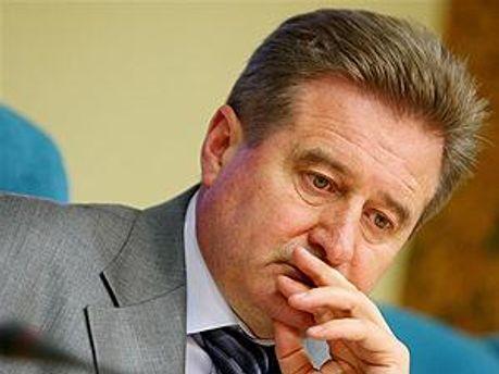 Экс-министр транспорта Иосиф Винский