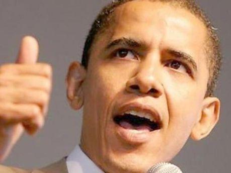 Барак Обама счастлив от решения Конгресса