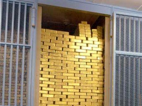 Торгівці без золота
