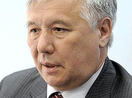 Екс-міністр оброни Юрій Єхануров