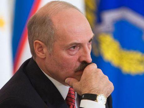 Олександра Лукашенко