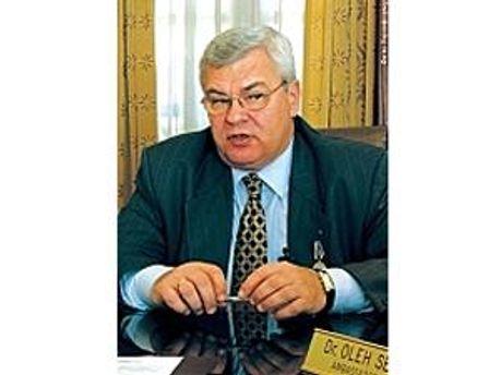 Олег Семенец