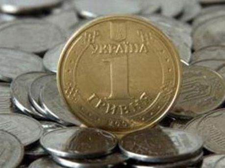 Дефицит платежного баланса Украины в
