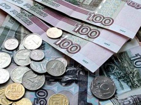 Рубль будет отвоевывать место