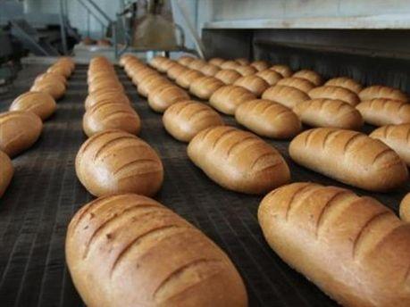 Нелегальный украинский хлеб