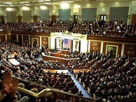 Палата США одобрила увеличение лимита долга