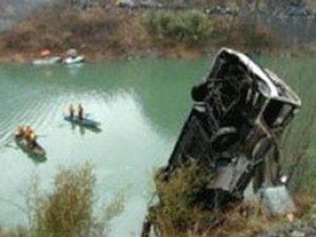 В ДТП погибли около 30 человек