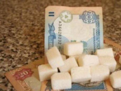 Український цукор може врятувати Білорусь від дефіциту
