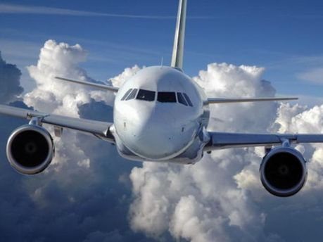 Авиатранспорт становится популярным среди украинцев