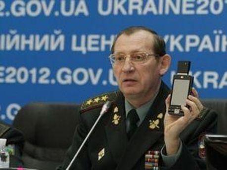 Павло Шишолін