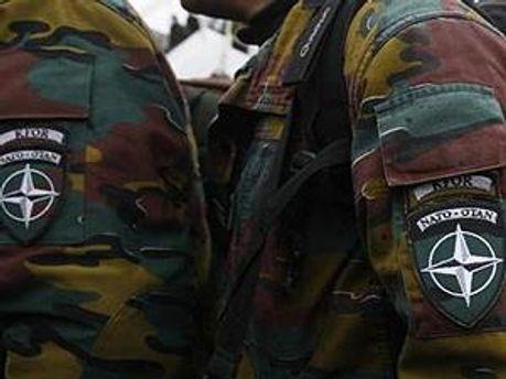 Ще 700 солдат НАТО прибудуть у Косово
