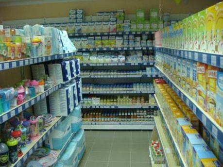 Украинцы могут остаться без памперсов и презервативов?