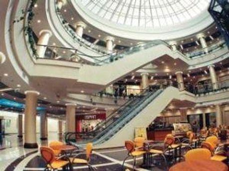 Торгові центри перевірятимуть