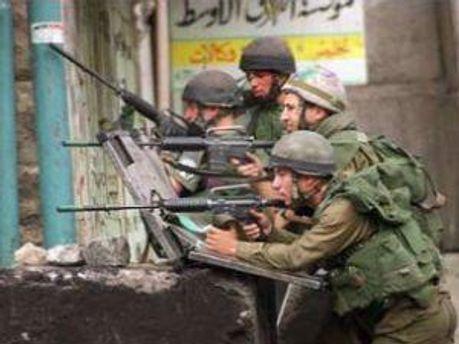 В Израиле могут начатую новые военную операцию
