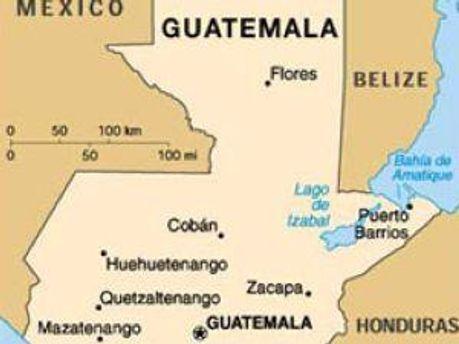 В Гватемале экс-солдаты получили по 6 060 лет тюрьмы