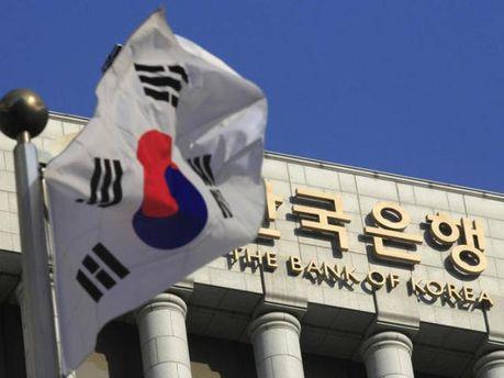 Центробанк Кореи
