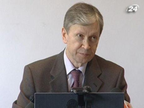 Голова Фонду держмайна Олександр Рябченко