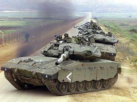 Сирійські урядові війська