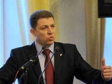 Олег Панькеввич