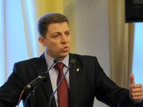 Олег Панькевич