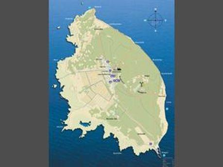 Остров Рухну