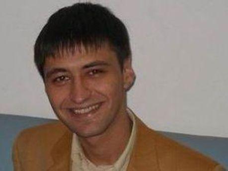 Роман Ландик