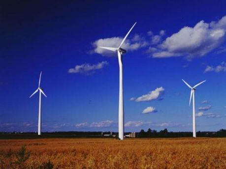 ЕС перейдет на ветроэнергетику