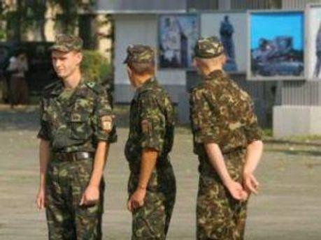 26,6 тисяч осіб поповнять ряди армії