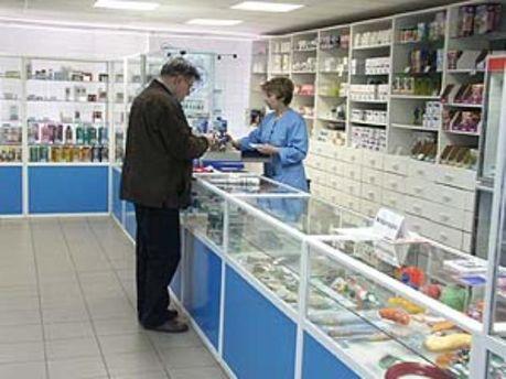 Аптеки Киева не продают памперсы и презервативы