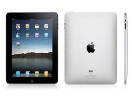 Успеют ли до конца 2011 года выпустить iPad 3?