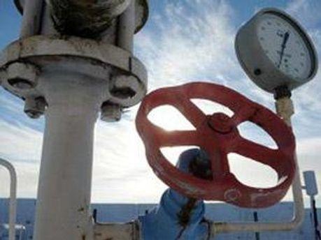 Азаров реформирует газавый рынок по-европейски