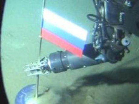 Росія видобуватиме золото і мідь з океану