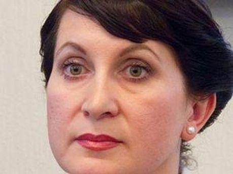 Лілія Фролова