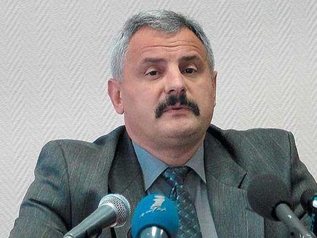 Сергій Лекарь