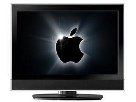 Apple работает над видеосервисами