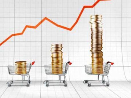 Госстат посчитала инфляцию