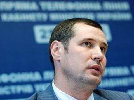 Юрій Сухов