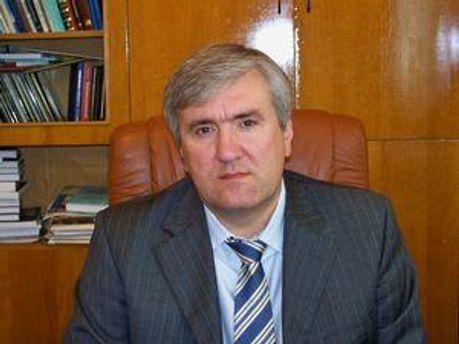 Юрий Левенец