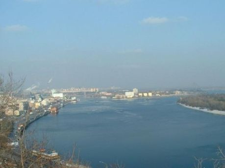 Під Дніпром збудують кілька тунелів