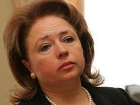 Нина Карпачева