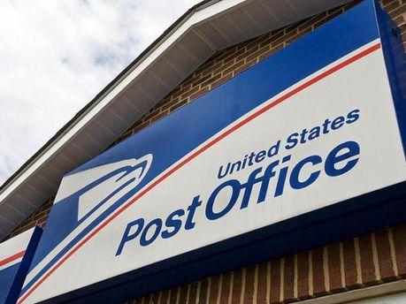 Почта США - банкрот?