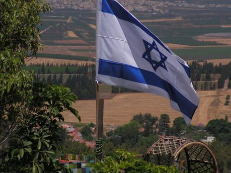 Ізраїль залишився без землі для забудов