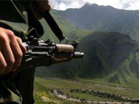 Сьогодні третя річниця початку війни в Південній Осетії