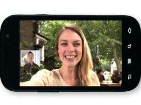 Skype включив відеодзвінки