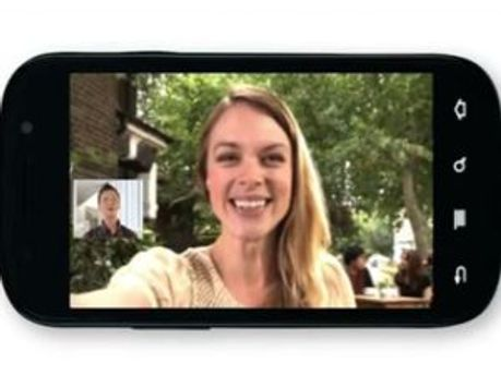 Skype включил видеозвонки