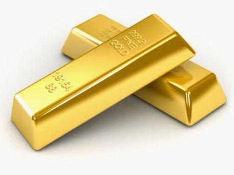 Стоимость золота не собирается останавливаться