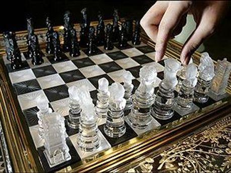 Матч за шахматную корону пройдет в Москве