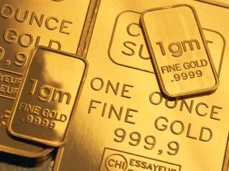В Україні видобуватисмуть власне золото