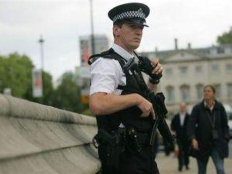 Поліції ніде тримати правопорушників